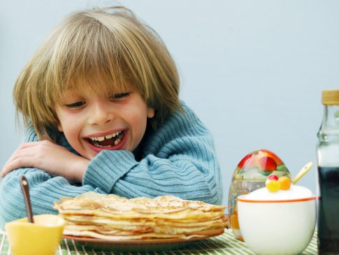 crepes enfant chandeleur